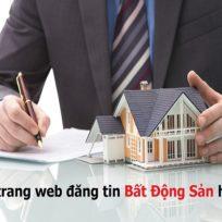 8 web đăng tin bất động sản hiệu quả
