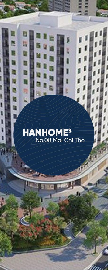 HANHOMES NO.08 MAI CHÍ THỌ