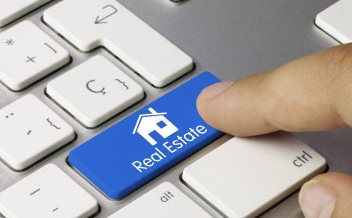 7 con số khiến bạn phải làm marketing online cho ngành bất động sản