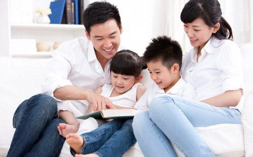 Ngày hội gia đình: Hanhomes No.08 Mai Chí Thọ Yêu nơi mình sống, Sống nơi mình yêu