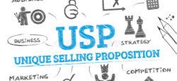 Làm thế nào để phát triển USP độc đáo