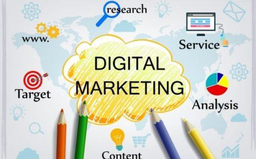 Sức mạnh của digital marketing trong bất động sản