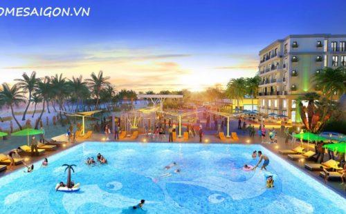 Vì sao villa, shophouse The Hamptons Plaza sắp ra mắt thu hút giới đầu tư?