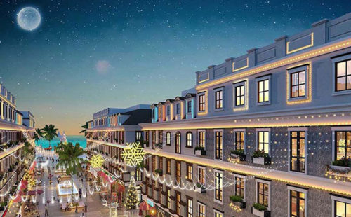 Cơ hội đầu tư Shoptel Vinpearl Phú Quốc sát casino cùng DTJ Group