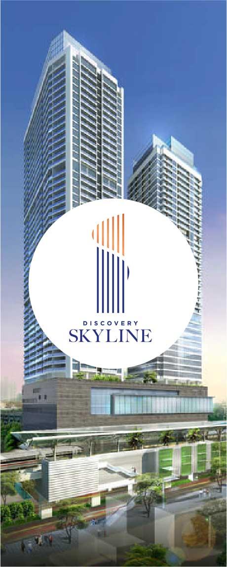 Discovery Skyline
