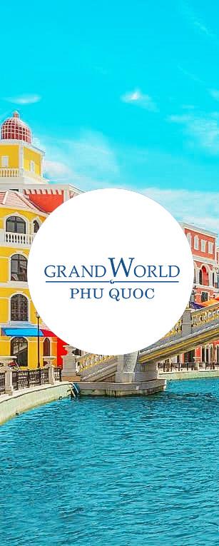 Grand World