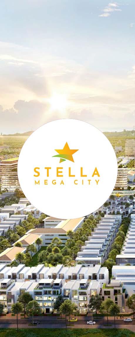 Stella Mega City